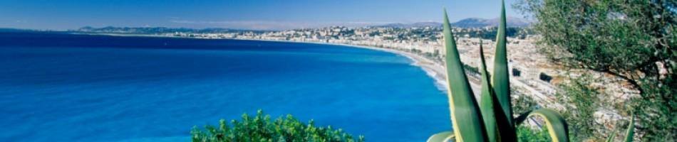 appart à Nice Promenade des anglais